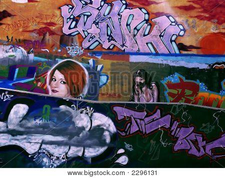 Grafity Paradise