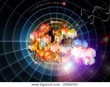 Data Abstract