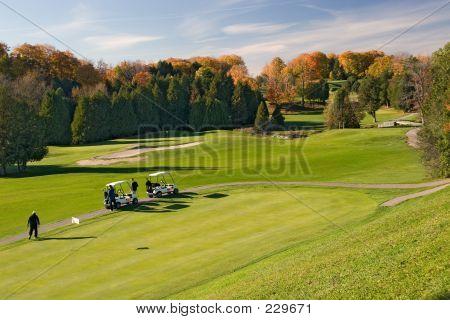 Golf View 01