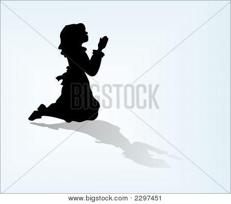 Childs Prayer