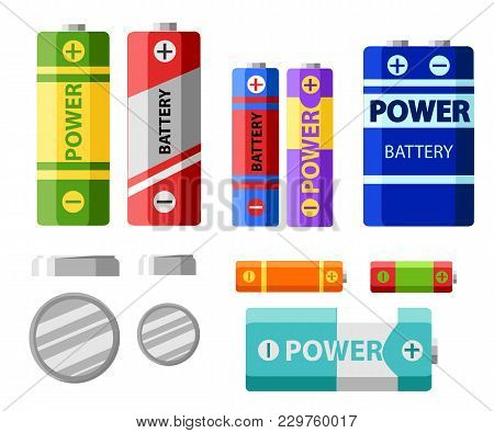 Battery Pack. Primary Cells Or Non-rechargeable Batteries. Secondary Cells Or Accumulators. Car Batt
