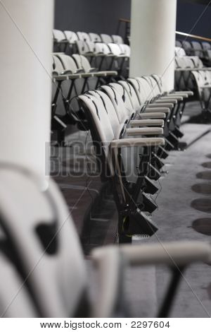 Conference Room Seats