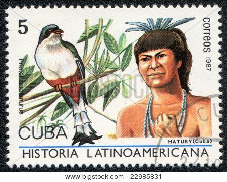 History Of Latin America - Cuba