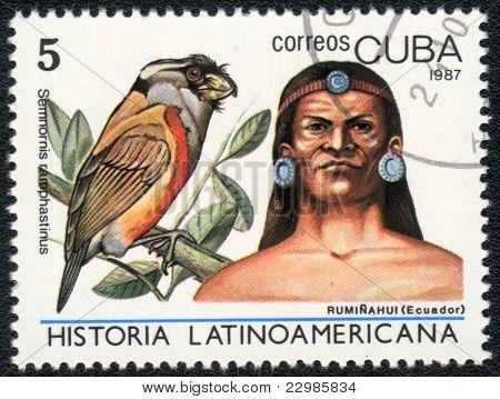 History Of Latin America - Ecuador