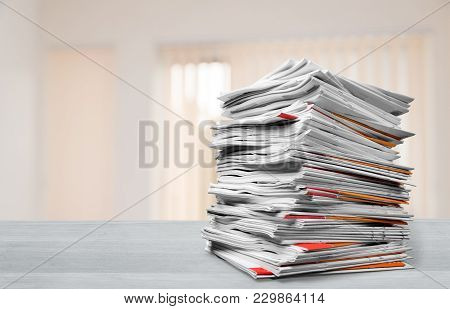 White Background Paper Business Store Storage Office