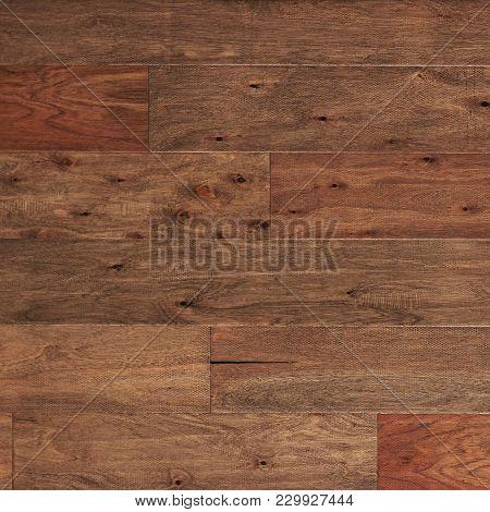 Driftwood Eucalyptus Engineered Hardwood Texture Or Background