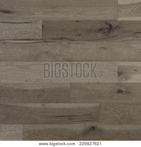 Old Hickory Barn Wood Floor Texture Background