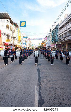 Surin Parade Marching Band V