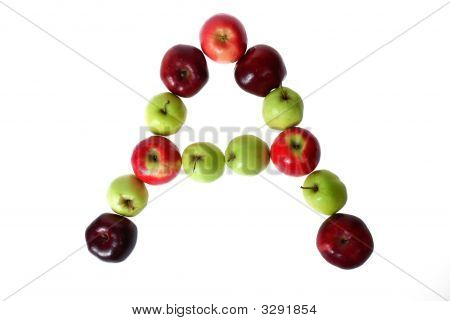 Apples Make A
