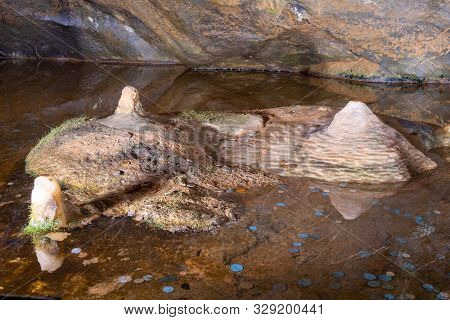 Gough's Cave In Cheddar