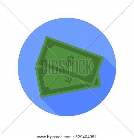 Dollar Money Cash Icon, Cash Register, Money Payment, Dollar Sign