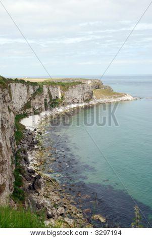 Carrickarede Coast