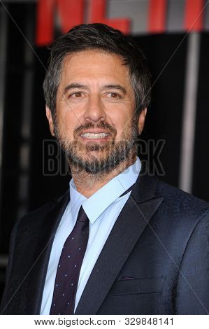 Ray Romano at the Los Angeles premiere of 'The Irishman' held at the TCL Chinese Theatre in Hollywood, USA on October 24, 2019.