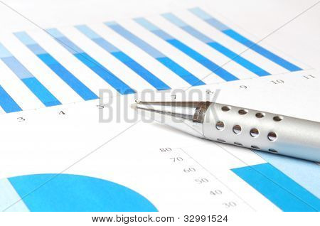 Analyzing A Chart