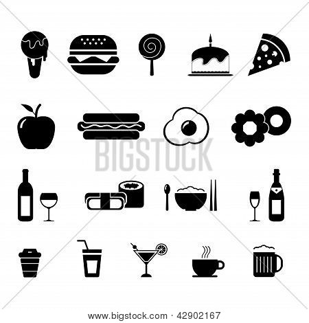 Food Drink Icon