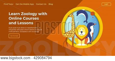 Learn Zoology With Online Courses And Classes