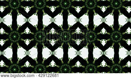 Kaleidoscope Mandala Photos
