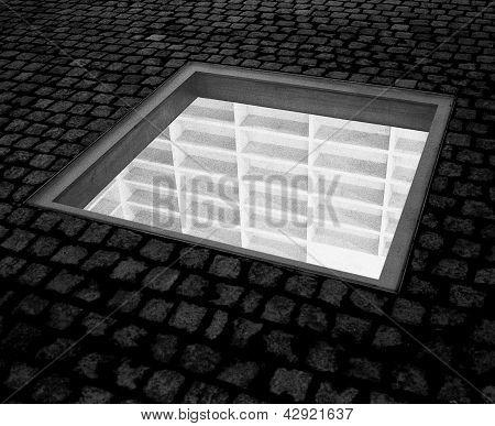Memorial To Burning Books