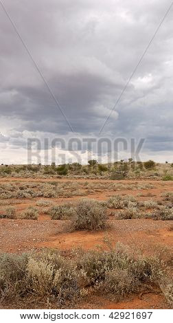 Outback Weather