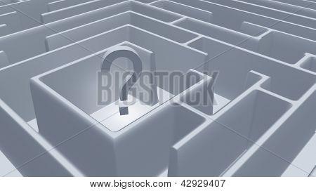 Question Maze