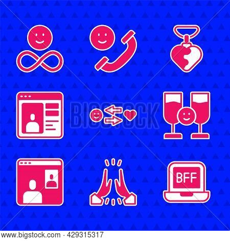 Set Romantic Relationship, Informal Greeting, Bff Best Friends Forever, Friends Drinking Alcohol, Vi