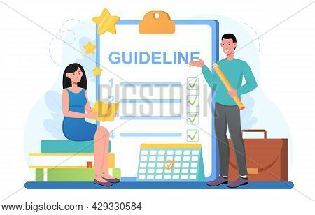 Society Control Guidelines And Strategy For Company Order And Restrictions. Regulation Checklist, Co