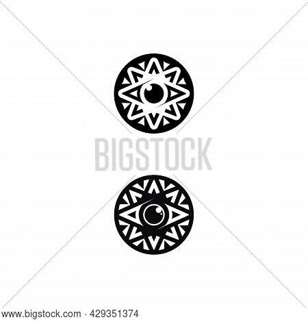 R Letter Arrow Vector Illustration Icon