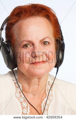 Listening Good Music