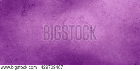 Close-up of purple textured concrete background