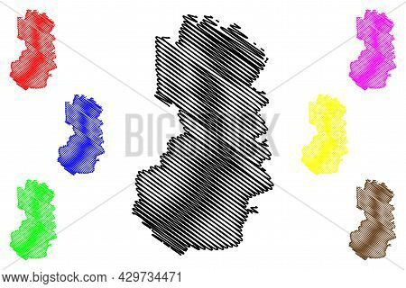 Bad Tolz-wolfratshausen District (federal Republic Of Germany, Rural District Upper Bavaria, Free St