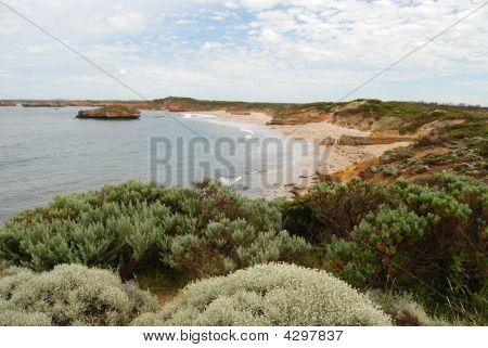 Great Ocean Road - Bay Of Islands