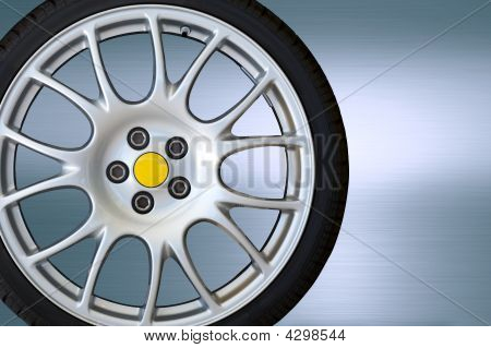 Wheel And Accessories