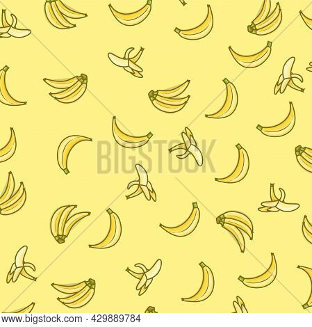 2 Vector Seamless Background