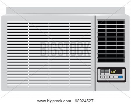 Household Air Conditioner