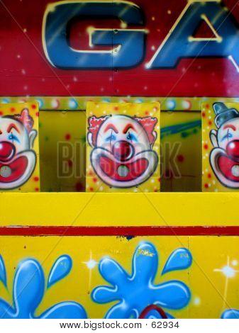 Clown Game