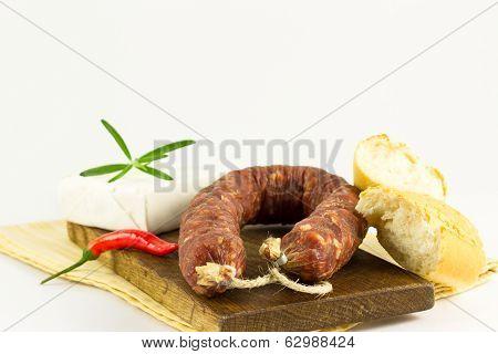 italian salsiccia