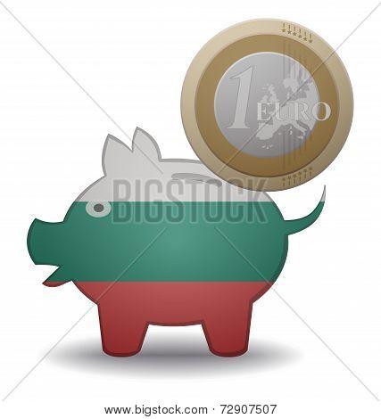 Bulgaria Euro