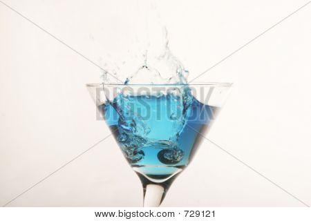 Blueberry Big Splash