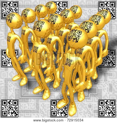 Gold Guys Conform Code
