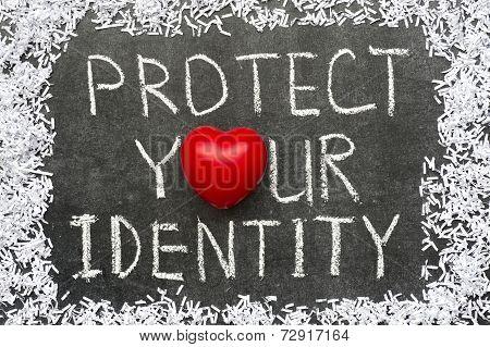 Protect Identity