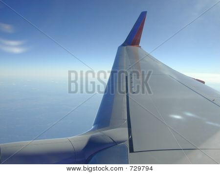 Boeing 737 Wing