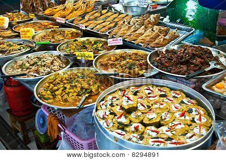 All Thai Food