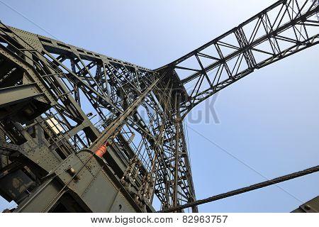The Bridge Of Buda