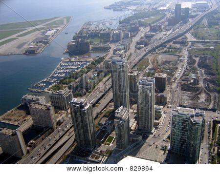 Lakeshore Highway, Toronto