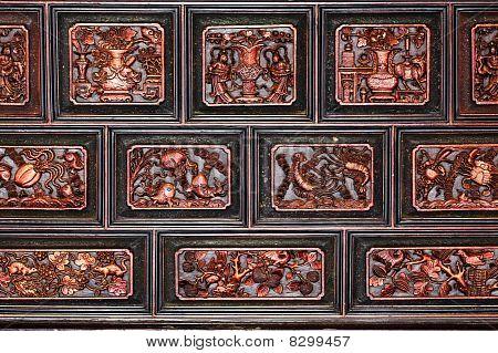 Buddhism Art