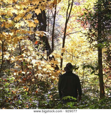 Man And Nature