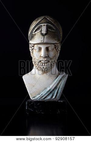 Pericles Was Ancient Greek Statesman