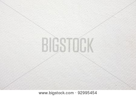 Texture of white fiberboard, white cork board