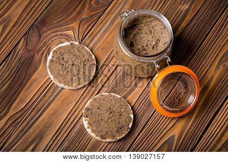 Organic Homemade Black Bean Paste