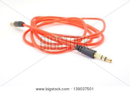 Auxiliary Audio Stereo Cable Cord